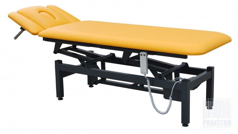 Stół diagnostyczno-zabiegowy SPE01