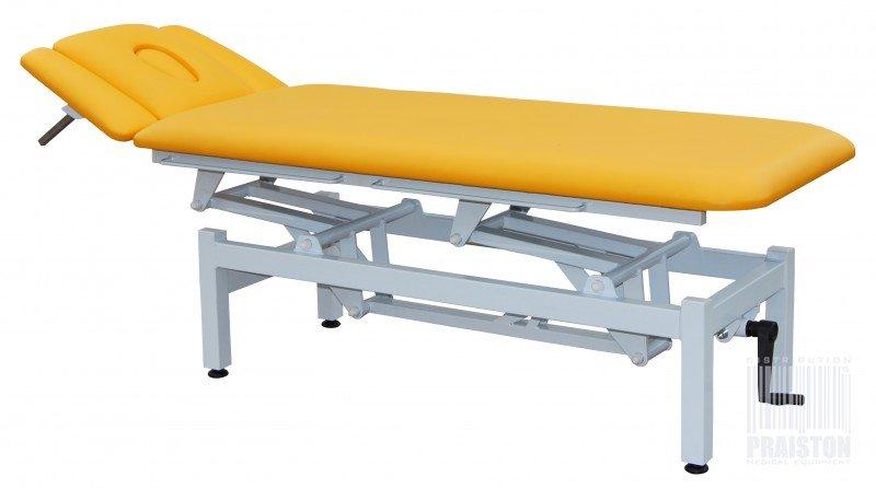 Stół diagnostyczno-zabiegowy SPM01