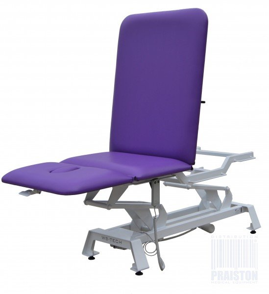 Stół diagnostyczno-zabiegowy SSE03
