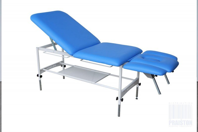 Stół diagnostyczno-zabiegowy LSR02