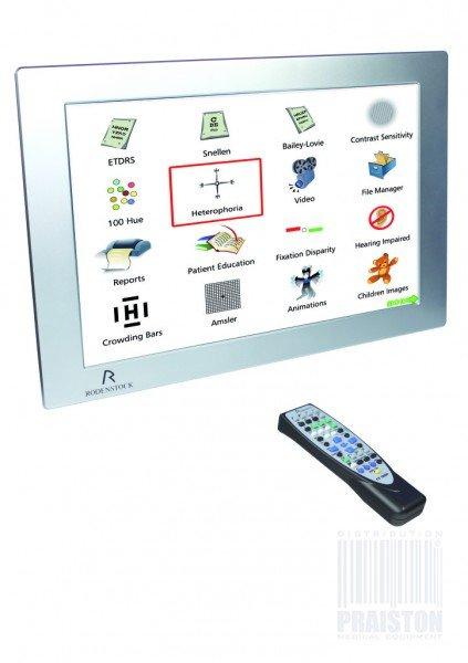 Panneau LCD RODENSTOCK CV 1000P
