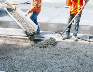 Kupić Beton na podkłady, podsypki, stabilizacje