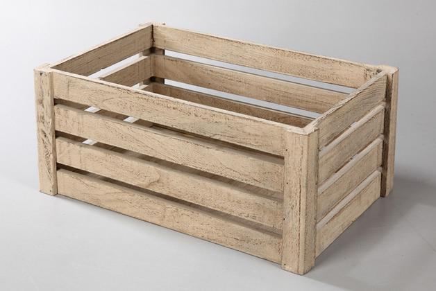 Kupić Skrzynki drewniane do transportu i przechowywania owoców i warzyw