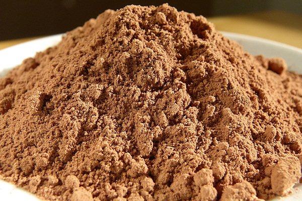 Kupić Proszek kakaowy niskotłuszczowy