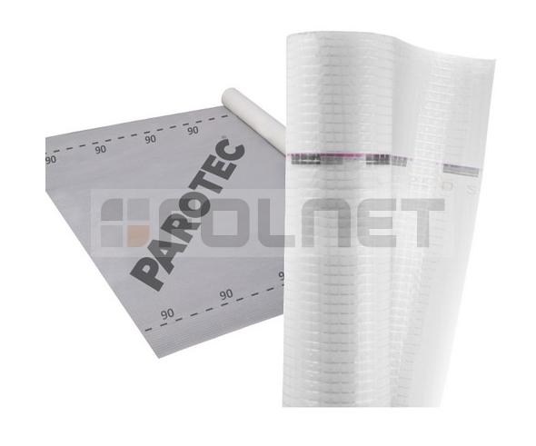 Kupić Folia dachowa PAROTEC 90 niskoparoprzepuszczalna
