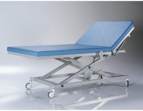 Stół rehabilitacyjny NITROCARE HB 6210