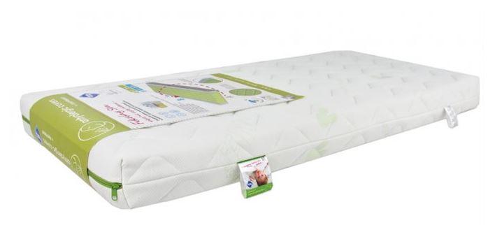 Kupić Materace dla dzieci do łóżeczek Lateks-Pianka-Gryka PRESTIGE Line