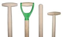Kupić Trzonki drewniane do szpadli i łopat