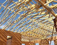 Kupić Więźba dachowa i drewno konstrukcyjne