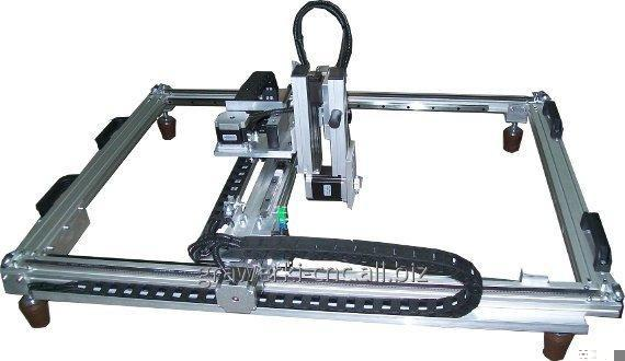 Buy Engraving plotter for granite, glass or other polished surfaces.
