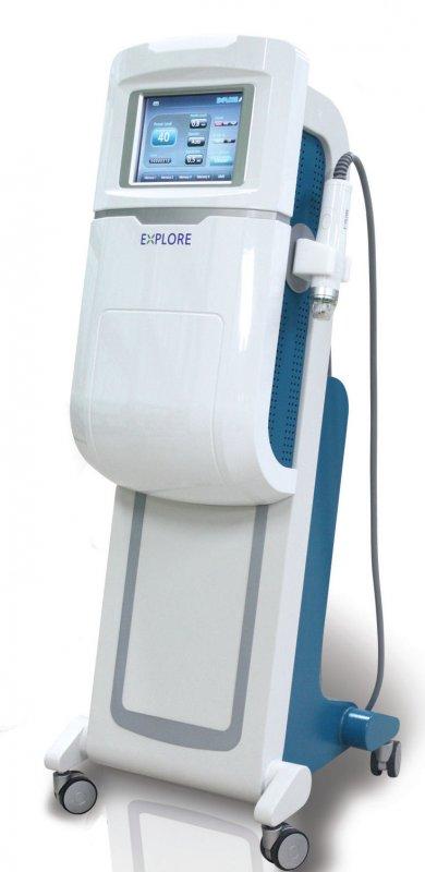 Frakcyjny System Mikroigłowy RF Explore