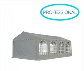 Kupić Namiot Professional 5x8x2,6m