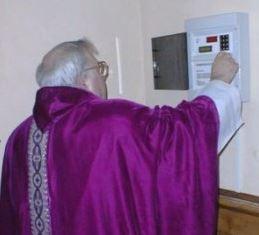 Kupić Komputer Kościelny TK-2100