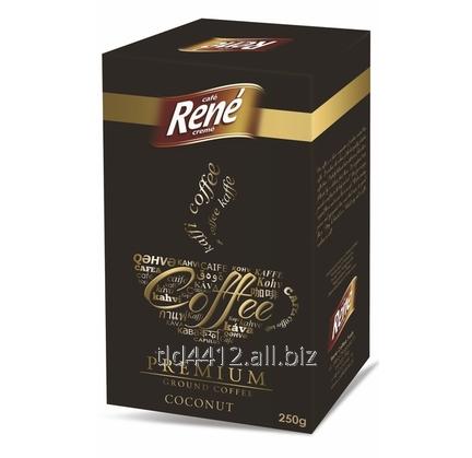 Kupić Rene Coconut 250 KG