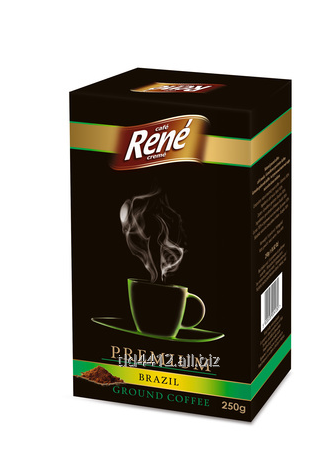 Kupić Rene Brazil Ground 250 KG