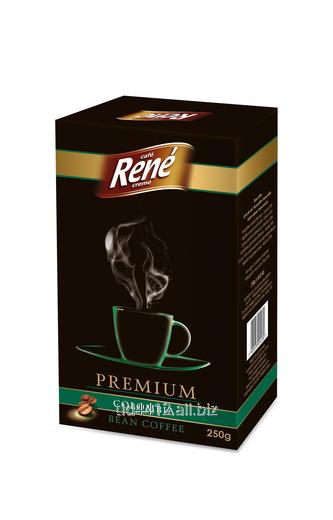 Kupić Rene Colombia Bean 250 KG