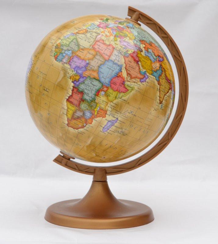 Kupić Globus 160 Trasami Odkrywców