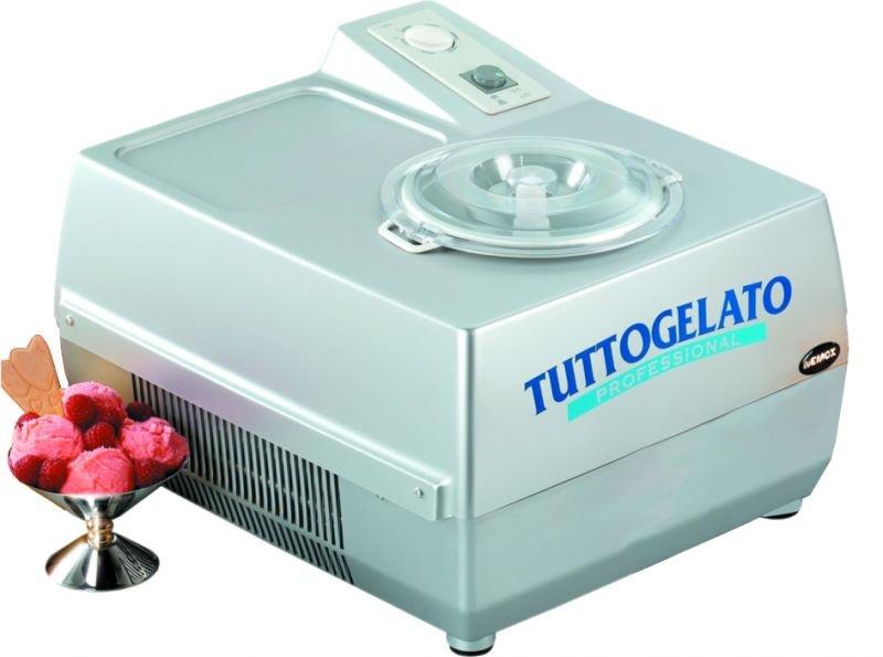 Kupić Urządzenie do produkcji lodów rzemieślniczych, sorbetów, jogurtów, granity TuttoGelato