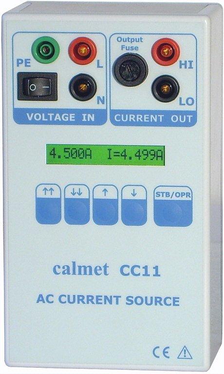 Kupić CC11 Źródło prądu przemiennego