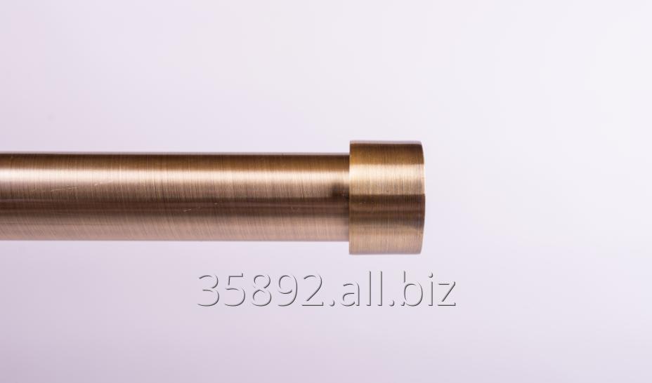 Kupić Zaślepka końcówki 25 mm do karniszy metalowych