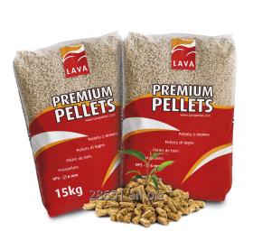 Kupić Pellet Lava Premium