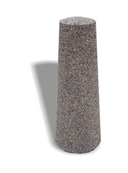 Kupić Słupek betonowy stosowany jako ograniczenie parkingowe nr kat. 03