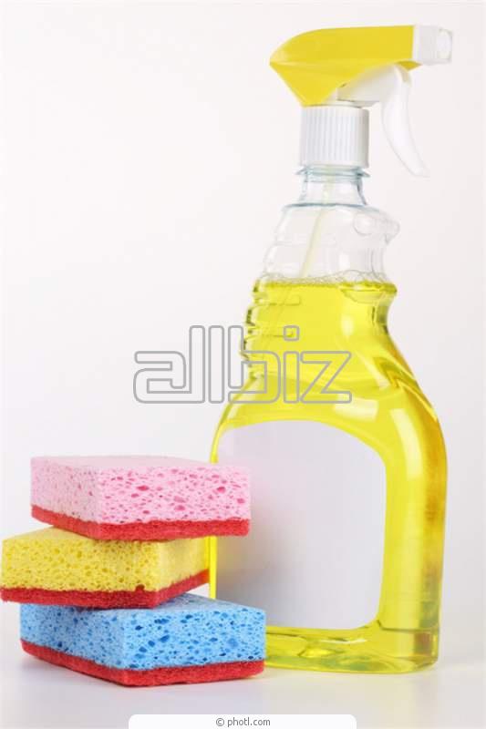 Kupić Chemia myjąca do kuchni