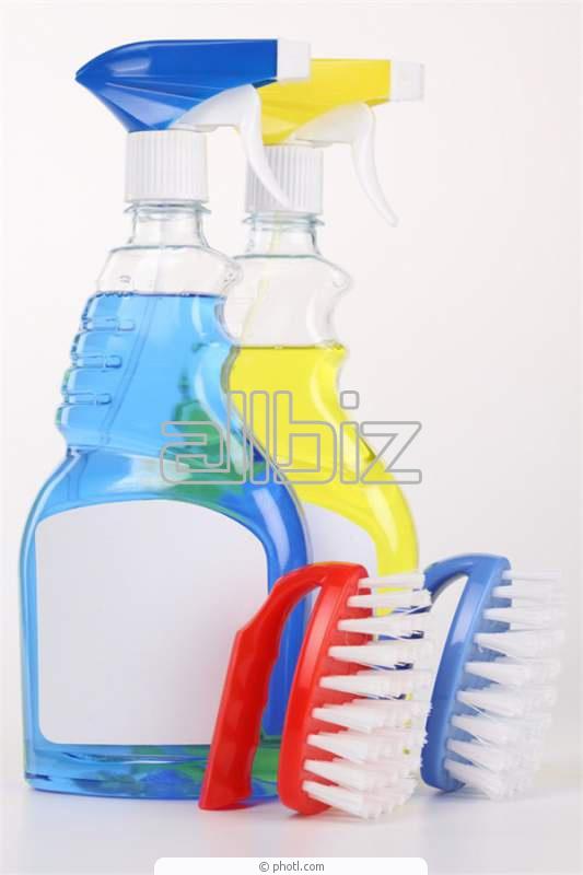 Kupić Chemia myjąca specjalna