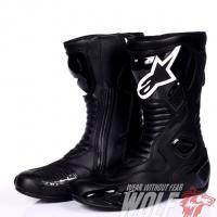 Kupić Buty motocyklowe ALPINESTARS S-MX 5