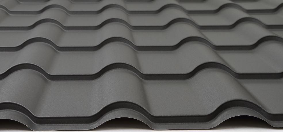 Pokrycia dachowe, blachodachówka Europa, materiały dachowe polskiej produkcji, dachówka na eksport