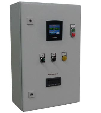 Kupić Automatyczna mieszalnia pasz (AMP)
