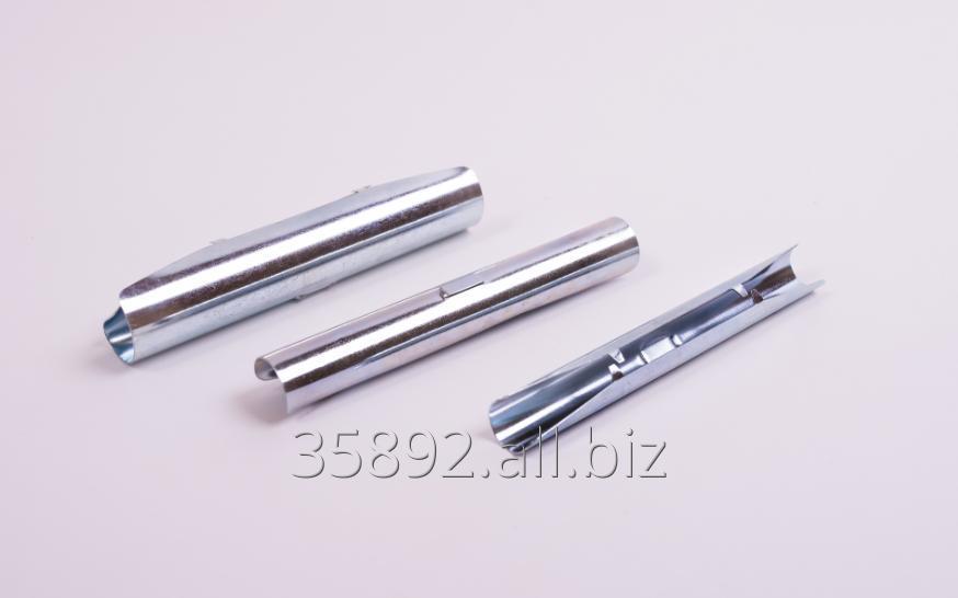 Kupić Łączniki metalowe do karniszy metalowych 16 mm, 19 mm, 25 mm