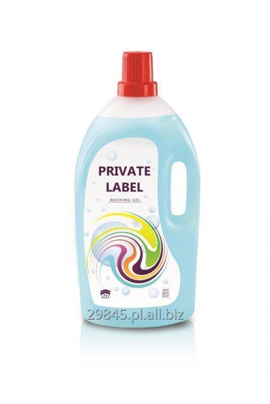 Kupić Żel do prania, detergent, Private label, uniwersal 4L