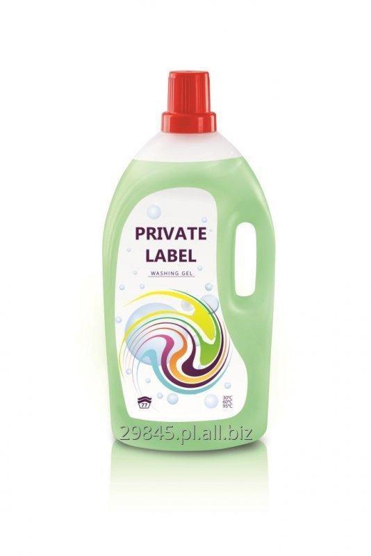 Kupić Żel do prania, detergent, Private label, Color, 4L