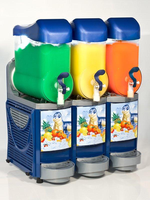 Kupić Dyspenser do napojów FAST COLD 3x14l