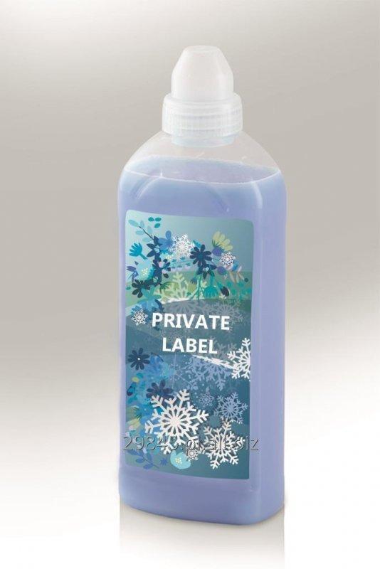 Kupić Płyn do płukania, detergent, Private label, standard, białe, 1L