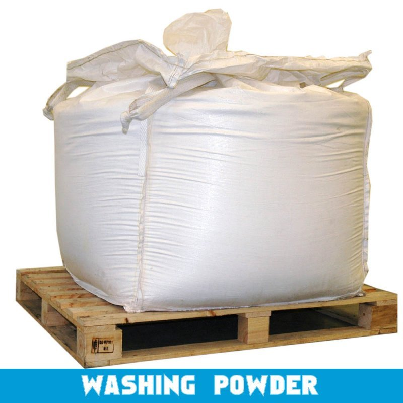 Kupić Proszek do prania detergent, kolor, big bag, 1000kg, 1 tona