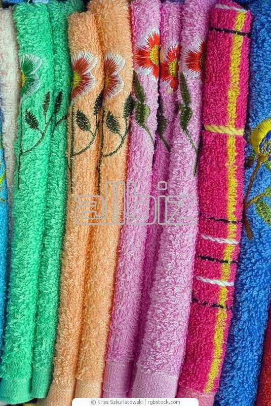 Kupić Ręczniki drukowane