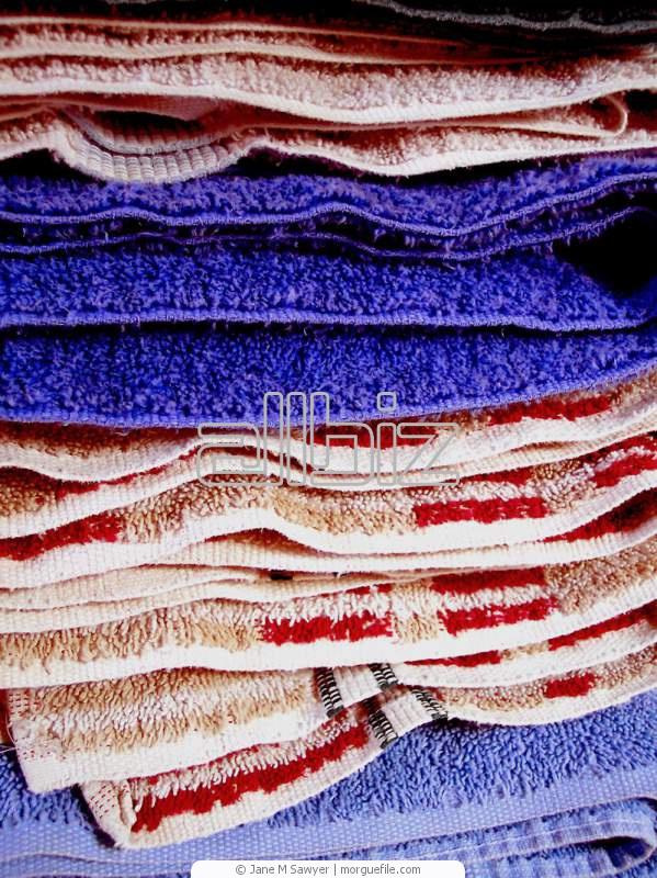 Kupić Ręczniki tkane