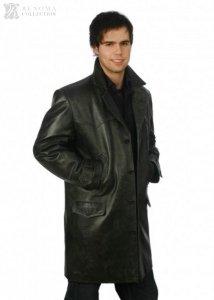 Kupić Odzież skórzana męska