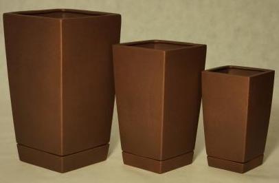 Kupić Donice ceramiczne nowoczesny design