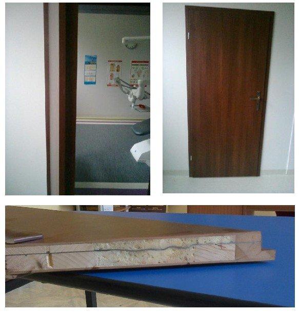 Kupić Drzwi ochronne RTG