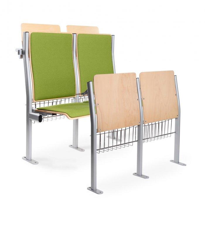 Kupić Fotel do audytorium - STUDENT WYSOKI