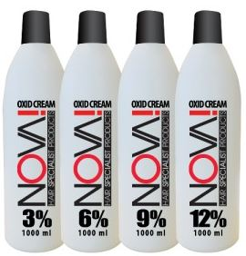 Kupić NOVA 12 % OXID CREAM 1000 ml
