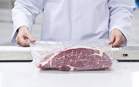 Kupić Mrożone mięso wołowe