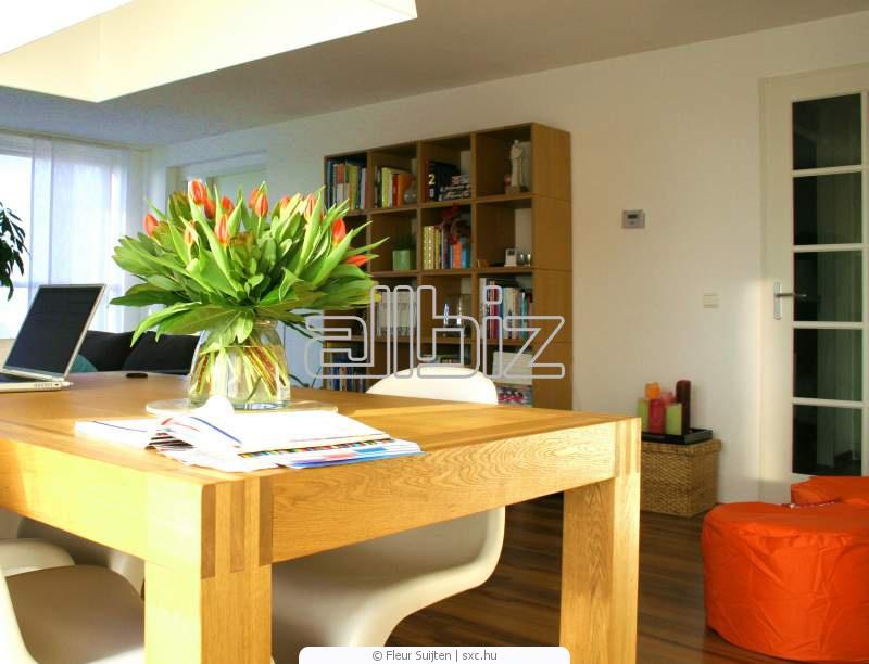 Kupić Meble do pokoju gościnnego, meble drewniane, meble z drewna.