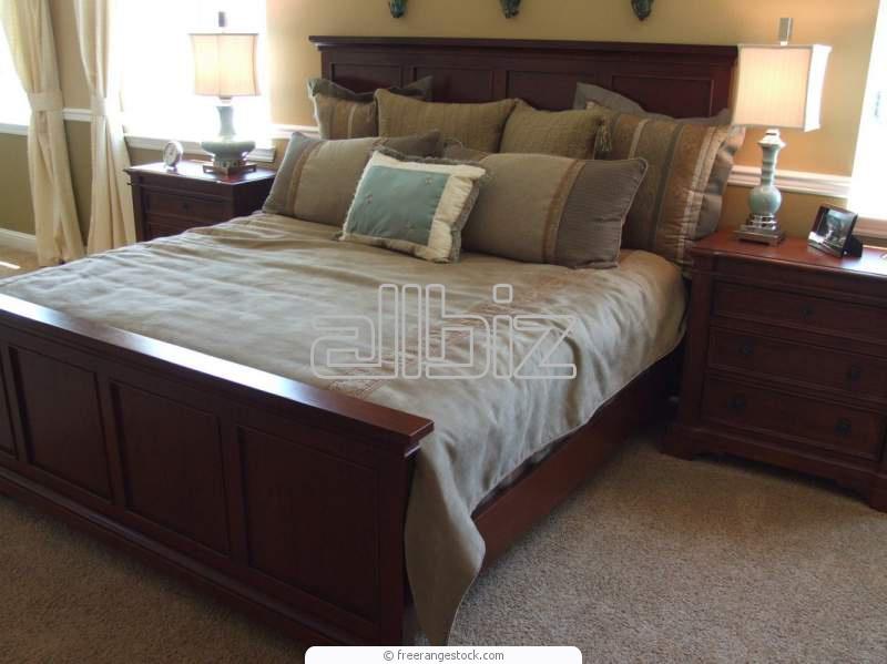Kupić Łóżka drewniane, łóżka drewniane do sypialni.