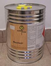 Kupić Olej lniany techniczny - Olej lniany wyciskany na zimno do impregnacji i konserwacji drewna, także egzotycznego nie zawiera rozpuszczalników.