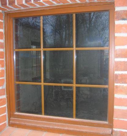 Kupić Okna prostokątne