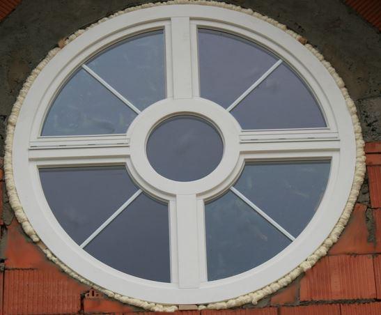 Kupić Okna okrągłe
